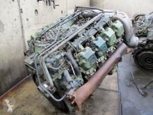 Mercedes OM442 used engine block