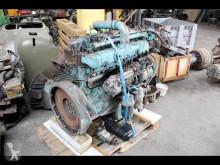Silnik DAF 825 TURBO