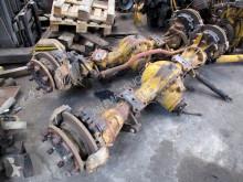 Repuestos para camiones Renault 4888 suspensión usado