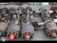 Repuestos para camiones suspensión BPW 12 CM
