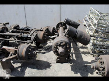 BPW 15 CM used suspension
