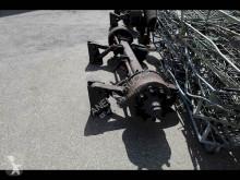 قطع غيار الآليات الثقيلة نظام التعليق BPW 15 CM