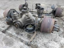 DAF AAS1347 suspension occasion