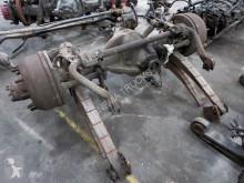 قطع غيار الآليات الثقيلة نظام التعليق Mercedes HL 4