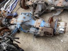 Suspension Mercedes Actros