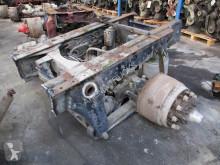 Repuestos para camiones suspensión Scania R
