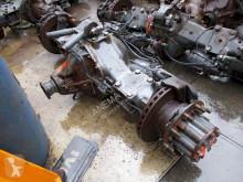 Repuestos para camiones Mercedes Actros suspensión usado