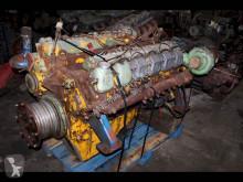 Peças pesados Mercedes OM424A motor usado
