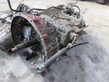 ZF ECOSPLIT 16S151 used gearbox