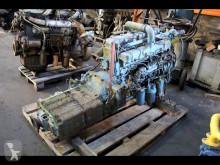 Repuestos para camiones motor bloque motor DAF 825 TURBO (DU825V)