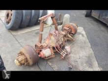 Repuestos para camiones suspensión Mercedes HL 4