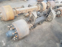 Suspension BPW 15 CM