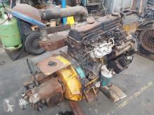 Ford Motor 4 CILINDER
