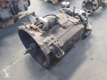 Boîte de vitesse ZF S6-90