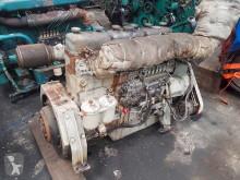 Motor Scania D8A06