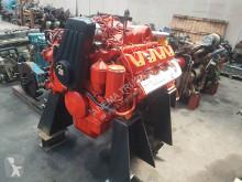 قطع غيار الآليات الثقيلة Scania DSI1474 - 554HP محرك مستعمل