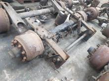 Repuestos para camiones suspensión BPW HSF 12010 - 15CM