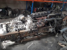 Scania DC1104 - 380HP (114) used engine block