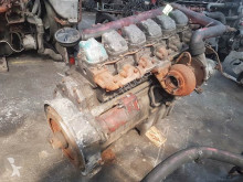 MAN engine block D2866LXF (360HP)