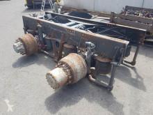 DAF AAS1355T used suspension