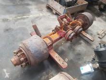 BPW KHZF 9010-15 ECO used suspension