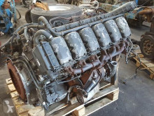 Bloc moteur Scania DT1206 - 470HP (R470)