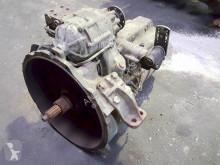 Boîte de vitesse Mercedes G4/95 + PTO