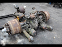 Scania suspension R