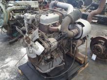Blok motoru DAF 825 TURBO (DU825V)