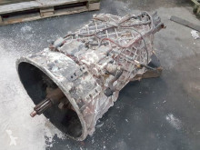ZF 16S151 used gearbox