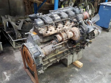MAN engine block D2866LF04 (300HP)