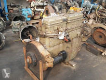 Bloc moteur DAF 1160 TURBO (DKB1160)