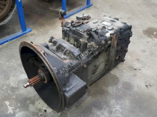 ZF S6-80/1+GV-80 used gearbox