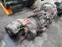 قطع غيار الآليات الثقيلة Scania R نقل الحركة علبة السرعة مستعمل