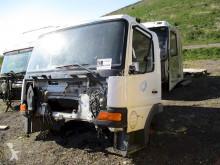 Peças pesados Mercedes Atego 817 cabine / Carroçaria cabina usado