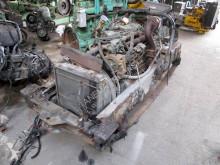 Volvo TD61GS (FL 6) used engine block