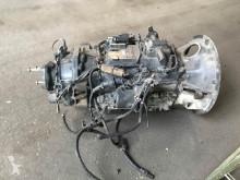 Repuestos para camiones Scania GRS900 transmisión caja de cambios usado