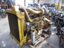 DAF motor 1160 TURBO INTERCOOLER