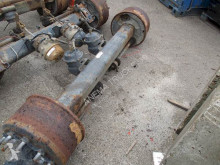 Suspension BPW HSF 11010 ECO-M