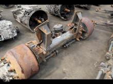 Repuestos para camiones suspensión BPW HZF 12010 ECO-P