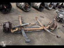 Suspension Mitsubishi Canter