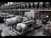 Repuestos para camiones Deutz F8L914 motor bloque motor usado