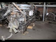 Peças pesados MAN D2866 motor bloco motor usado