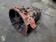Peças pesados transmissão caixa de velocidades ZF S6-80