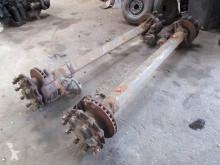 Repuestos para camiones BPW SKHBF 9010 ECO-P - 12 CM suspensión usado