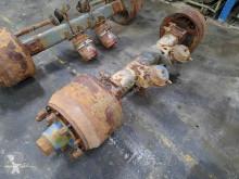 Peças pesados suspensão BPW 15 CM