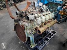 Peças pesados motor bloco motor Mercedes OM423