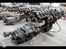 MAN engine block D2866LF/330