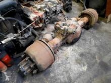 Zawieszenie Volvo 140E