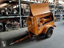 Reservedele til lastbil Deutz F4L812D brugt